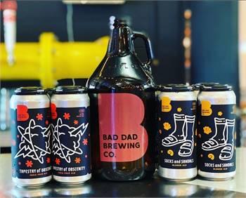 Bad Dad Brewing Company