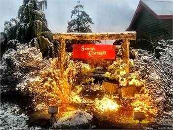 Santa's Cottages