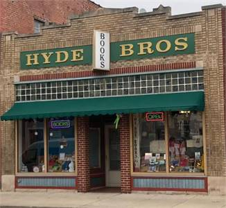 Hyde Brothers Booksellers