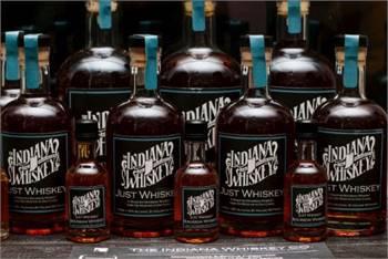 Indiana Whiskey