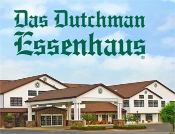 Das Dutchman Essenhaus Restaurant & Inn