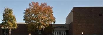 Mill Creek Community School Corporation - Cascade Middle School