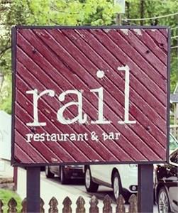 Rail Restaurant & Bar