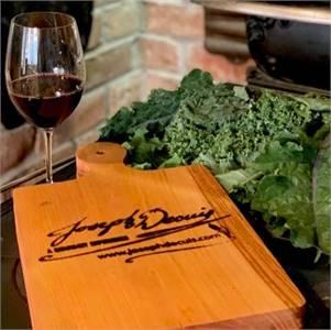 Joseph Decuis - A Gourmet Experience
