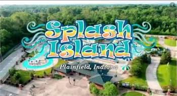 Splash Island Aquatic Center