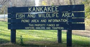 Kankakee Fishing & Wildlife Area