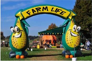 Farm Life - Family Fun Center