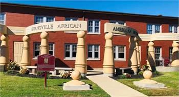 Evansville African American Museum