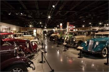 National Studebaker Museum