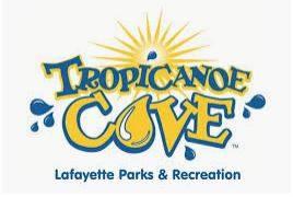 Tropicanoe Cove Waterpark