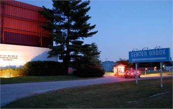 Centerbrook Drive-In Theater