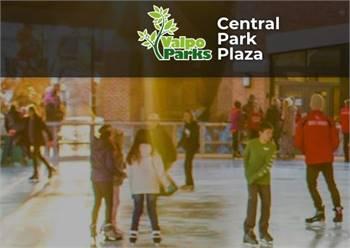Central Park Plaza - Valpo Parks