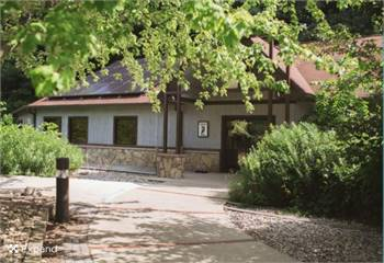 Cool Creek Nature Center & Park