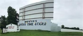 Cinema67 Drive-In Theater