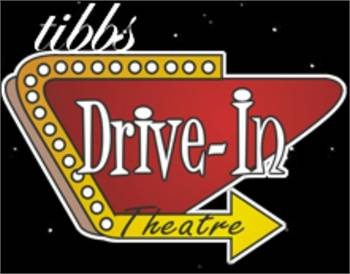 Tibbs Drive-In Theatre