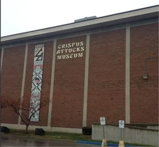 Crispus Attucks Museum