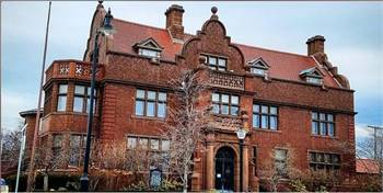 Barker Mansion