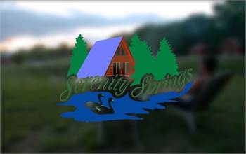 Serenity Springs for a Romantic Retreat