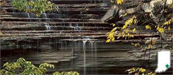 Clifty Falls State park