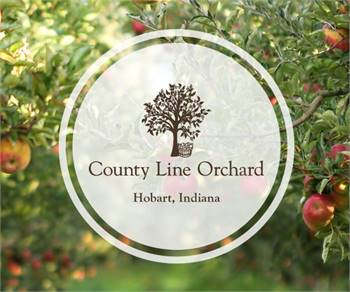 County Line Orchard & Event Venue