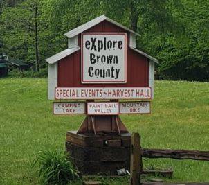 eXplore Brown County Ziplines - XBC