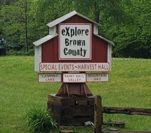 eXplore Brown County Ziplines - XBC