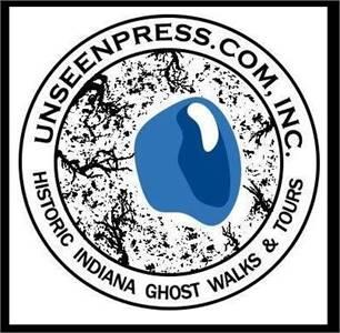 Historic Indiana Ghost Walks & Tours - Unseenpress.com, Inc.