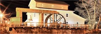 Jasper City Mill