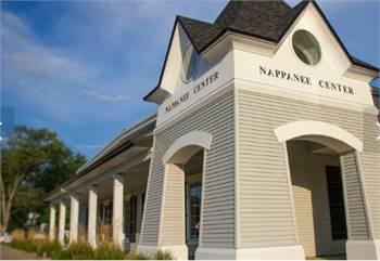 Nappanee Center