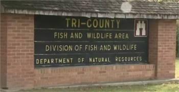 Tri-County Fish & Wildlife Area