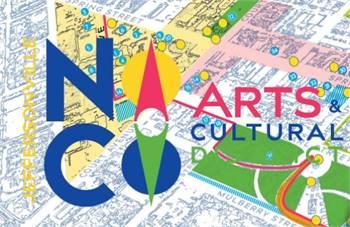NoCo Arts & Cultural District -