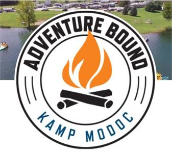 Kamp Modoc Family Campground & Play Lake