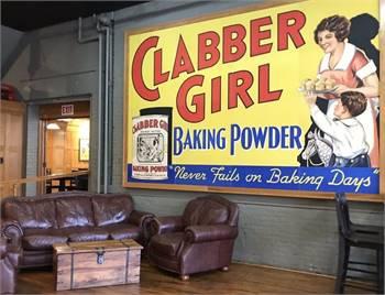 Clabber Girl Museum
