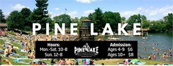 Pine Lake Waterpark