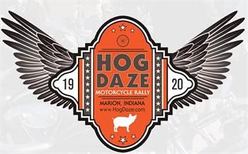 Hog Daze Motorcycle Rally