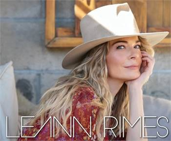 LeAnn Rimes Concert - RESCHEDULED FOR FEB 4, 2021