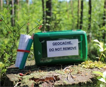 Geocaching - a Fun Outdoor Activity for Everyone